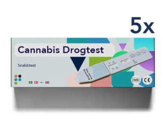 Cannabis-test-5-pack